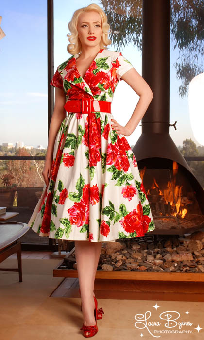 How to dress like a stepford wife teacups couture Fashion style for short girl