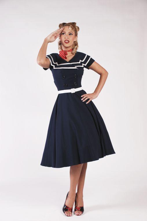 Платья 40 годов