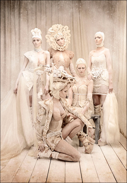 Teacups couture fashion can be really fupe for Couture a wod